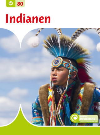 Indianen (Junior Informatie)