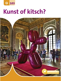 Kunst of kitsch?