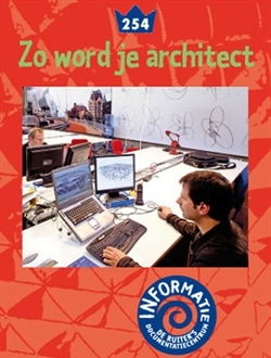 Zo word je architect