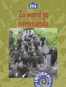 Zo word je commando