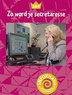 Zo word je secretaresse