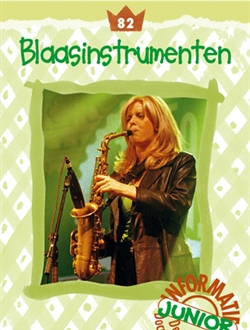 Blaasinstrumenten