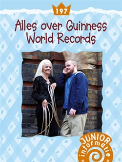 Alles over Guinness World Records