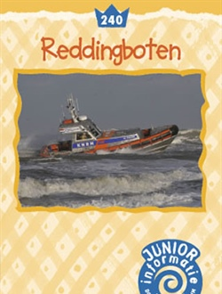 Reddingboten