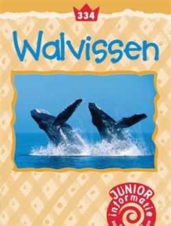 Walvissen (Junior)