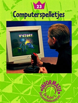 Computerspelletjes