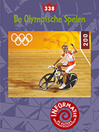 waarom olympische spelen