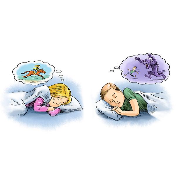 Slapen (Mini Informatie)
