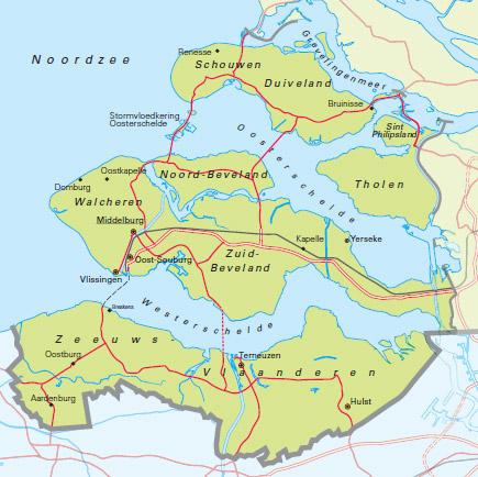 Afbeeldingsresultaat voor afbeelding zeeland