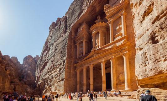 egypte afrika of midden oosten