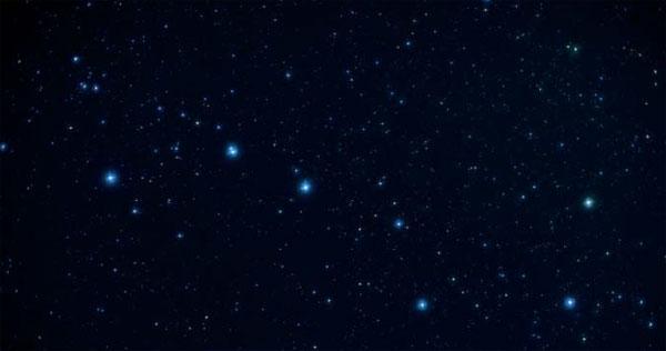 namen planeten en sterren