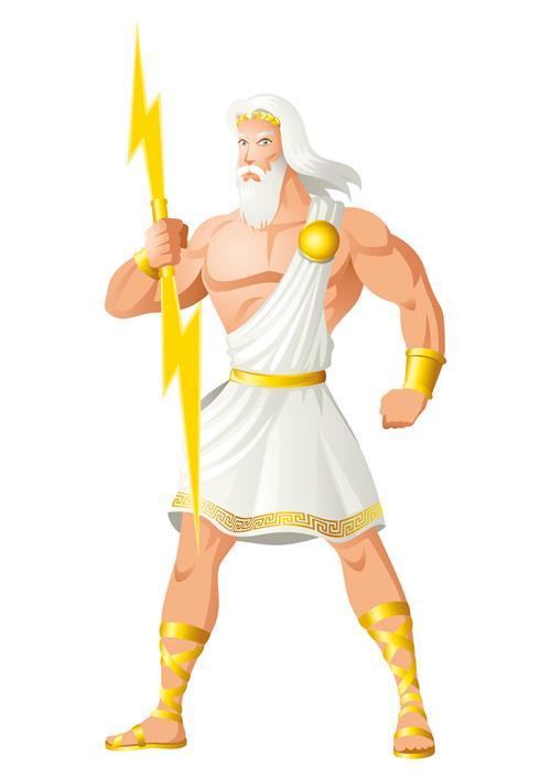 helden der mythologie